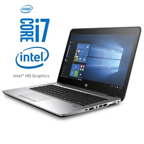HP ELITEBOOK 840 G4 (Intel i7)