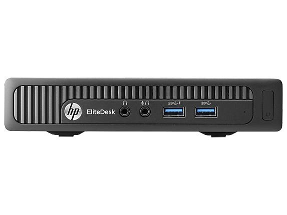 HP ELITEDESK 800 G1 MINI PC